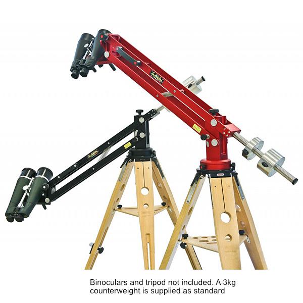 BM100 Binocular Mount